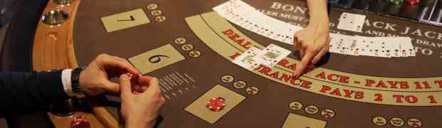 The rise of live dealer blackjack during COVID19